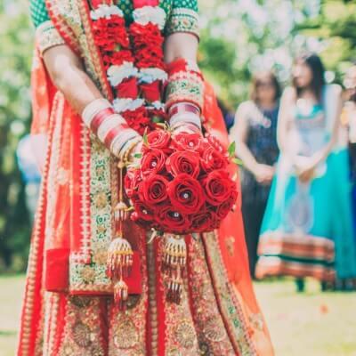 Gunjan + Karan - Wedding-716