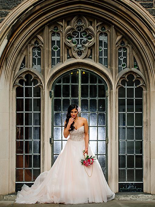 Wedding Planner Magazine 2015 Venice Feature