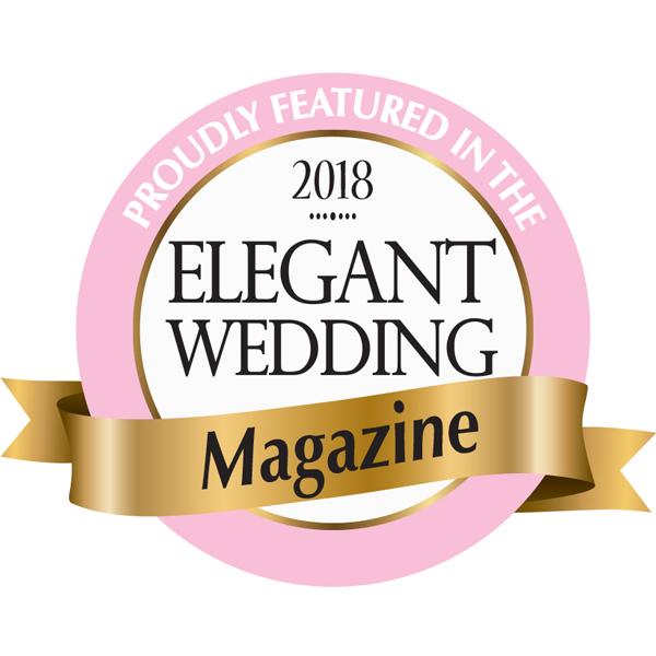 2018 Elegant Wedding Magazine