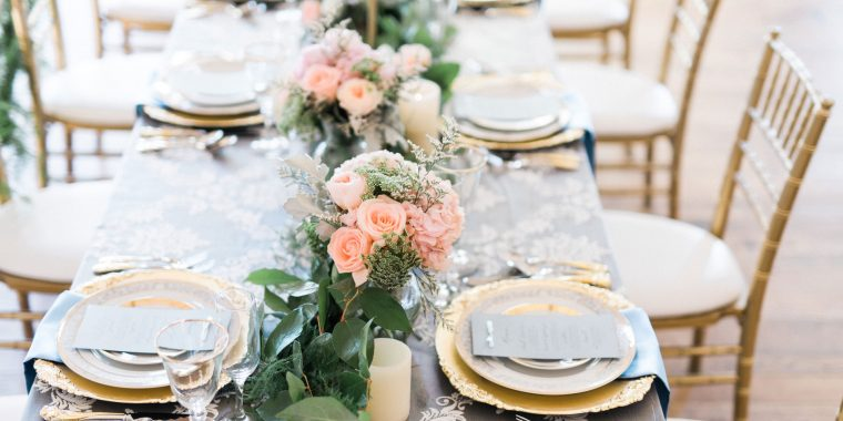 Earth To Table Flower Arrangements