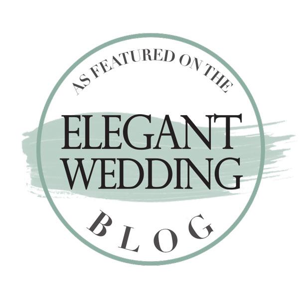 Elegant Wedding Blog 2019